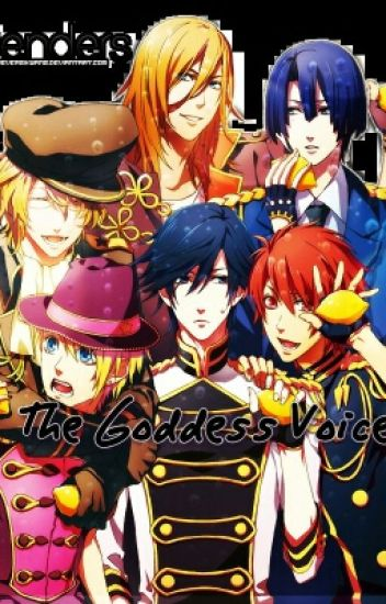 The Goddess Voice (Uta No Pri Fanfic) *COMPLETE*