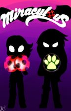 Nuevos héroes [Miraculous Ladybug Fanfic] by KuroNekoChanMLC