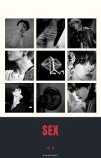 Sex ▷ TaeKook by NoxliaB