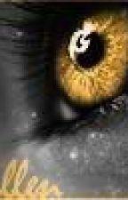 Those Golden Eyes (Jasper Hale) by laraenicole