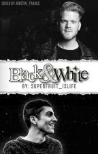 Black And White by Superfruit_IsLife