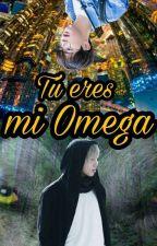 Tu eres mi Omega (NamJin)  by SolteriaOh