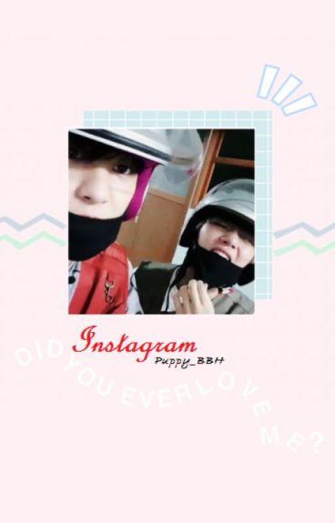 Instagram [ChanBaek] ✔