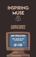 inspiring muse . jjk + pjm . jikook by sonyeonxs