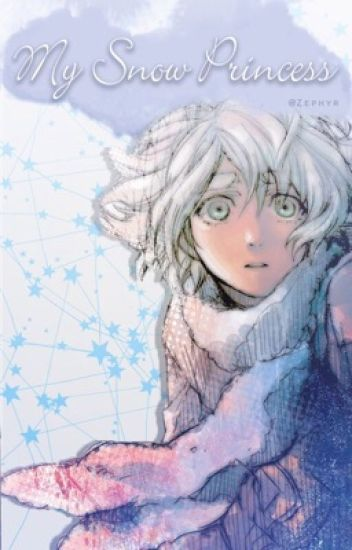 Mi Princesa de Hielo (Shiro Fubuki & Tú)