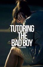 Tutoring The Bad Boy  by tifankne