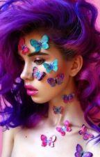 Кровавая Бабочка  by NastyaModa