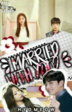 (c) Married With You ? by aisyah_jihyo
