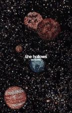 [1] THE HOLLOWS ▷ S.STAN by bloodwells-