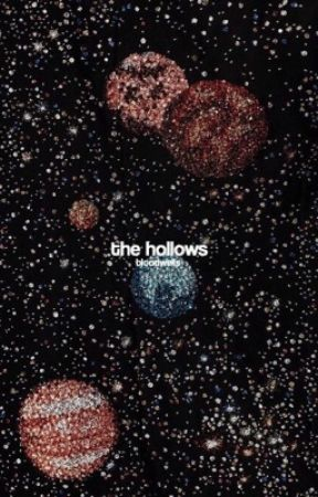 the hollows. s. stan by bloodwells-