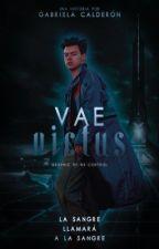 VAE VICTUS © by GabbyCldrn