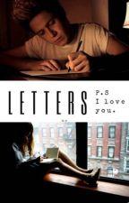 Letters; N.H  by _diaana