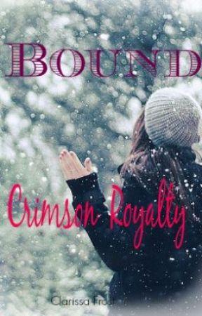 Crimson Royalty (editing) by Frostygirl101
