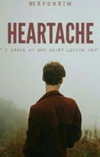 Heartache by kforkim