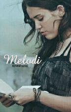 Melodi - Hebrew by youtubefreak2