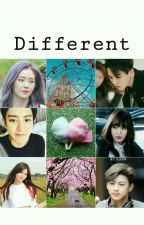 Different [PRIVATE] ✔ by nabongseu