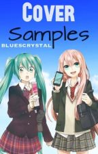 Cover Samples by bluescrystal