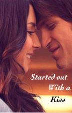 Started out with a kiss (spoby one shots) by whirlygirly