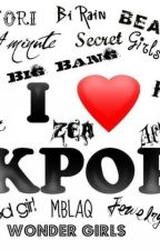 OS Kpop ( Histoire triste, joyeuse, yaoi etc.... ) by Dangho-Zelo