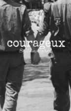 Courageux by Cloudsg3rl