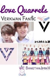 Love Quarrels- Verkwan Fanfiction  by BangtanJiminV