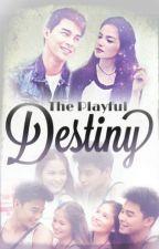 The Playful Destiny (McLisse) by Myka_07