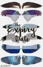 The Expiry Date by JuneBabi2206