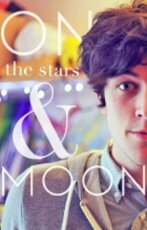 On The Stars & Moon ⭐ KickthePj (ON HOLD) by writingandquack