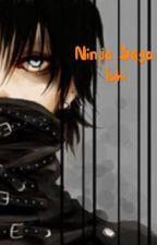 Ninja Saga: Ishi by Animegata