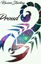 Proud Scorpios  by RaveenStarling