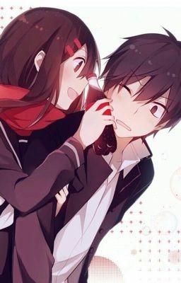Đọc truyện Ma Kết!!! Em yêu Anh!!Couple Ma Kết - Song Ngư