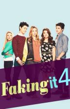 Faking It! Sezon 4 by everyoneisthesame