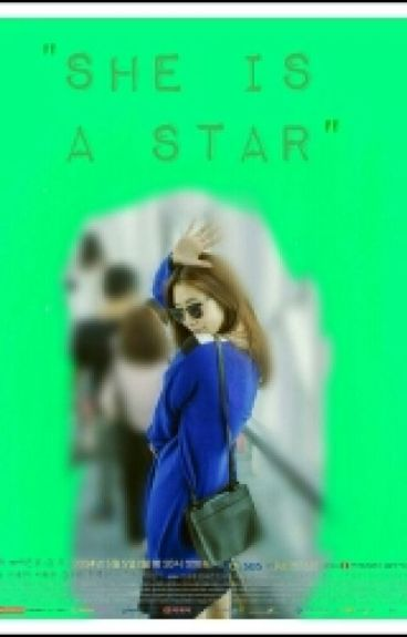 She Is A Star