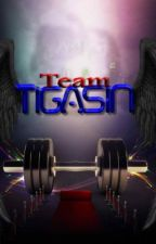 Team Tigasin by maglarotayo