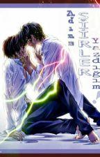 Adına Şiirler Yazdığım! (Shounen-ai) by DersBiyoloji