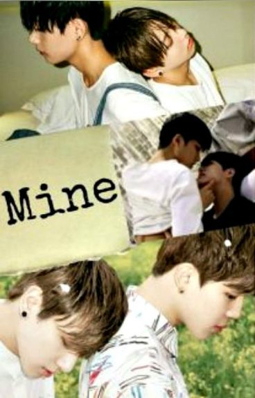 Mine. (Mío) |VKOOK - JIKOOK|