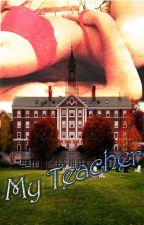 Můj Učitel (Přepis!) by PrincessTopinka