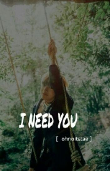 I Need You | kth