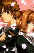 Tớ yêu cậu, Kinomoto Sakura! by nhok_leo_0104