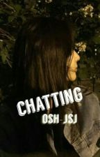 chatting : osh-jsj by xxvvda