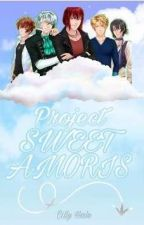 Project Sweet A.m.o.r.i.s by Cilly_Hale