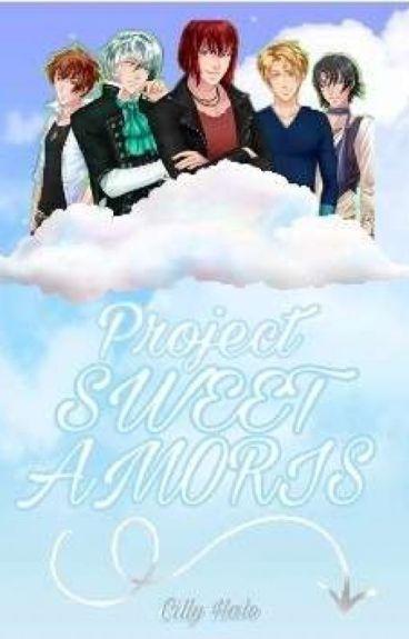 Project Sweet A.m.o.r.i.s