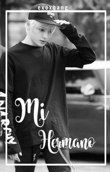 Mi Hermano ✏ TaeYong