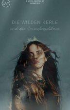 Die Wilden Kerle und die Unvorhersehbare by DWK4ever