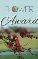 Flower Award by noiselesssound