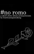 #no romo by hurricanepanicking