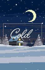 +Cold ╰태용╮ by wonehoe