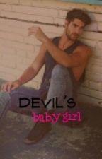 Devil's Babygirl  by jinglebells_18