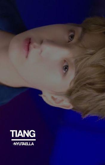 Tiang [knj + jhs]