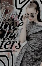 Little Love Letters | Joshua Matthews by Tinkertaydust
